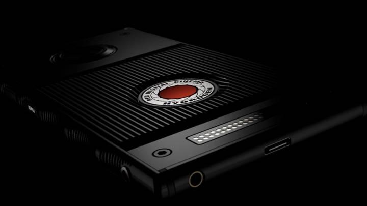 Red Hydrogen One release date