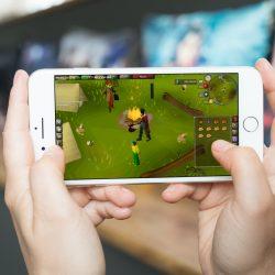 RuneScape mobile release date
