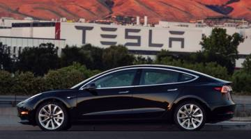 Model 3 Review