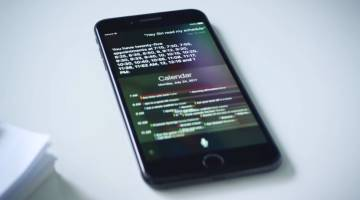 iPhone Siri Listening In