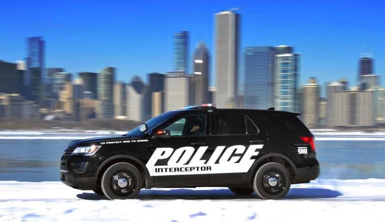 Ford Explorer carbon monoxide poisoning