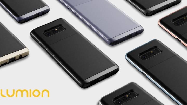 Galaxy Note 8 Case