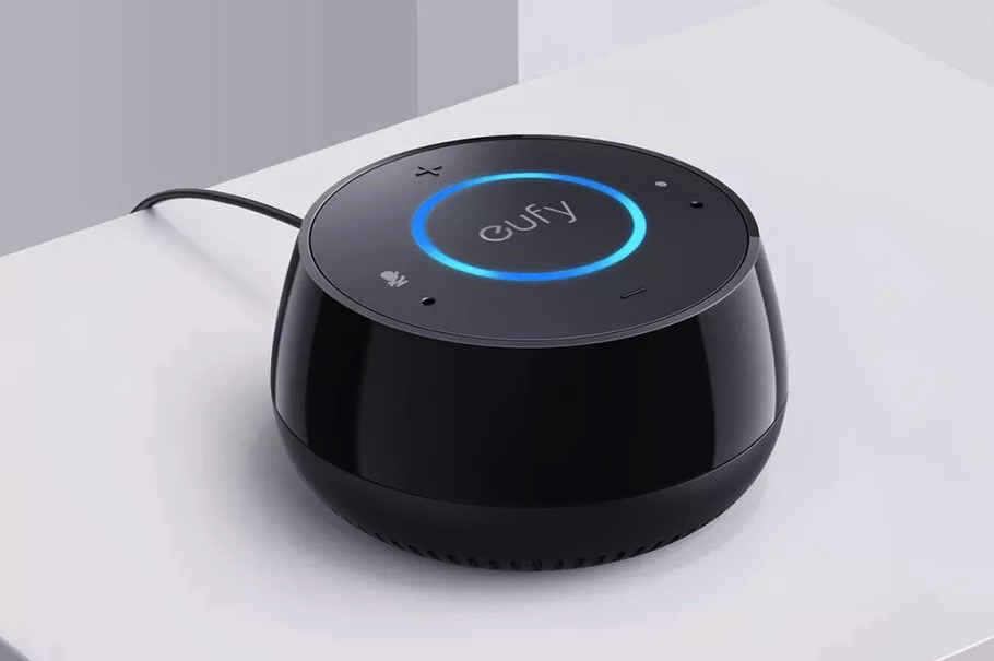 Echo Dot Alternative
