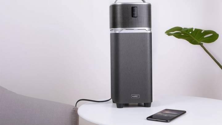 Portable Bluetooth Speaker Good Bass