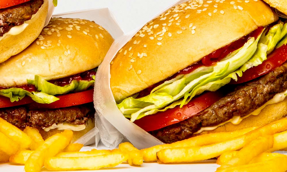 mcdonalds impossible burger