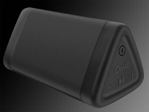 Portable Bluetooth Speaker Amazon