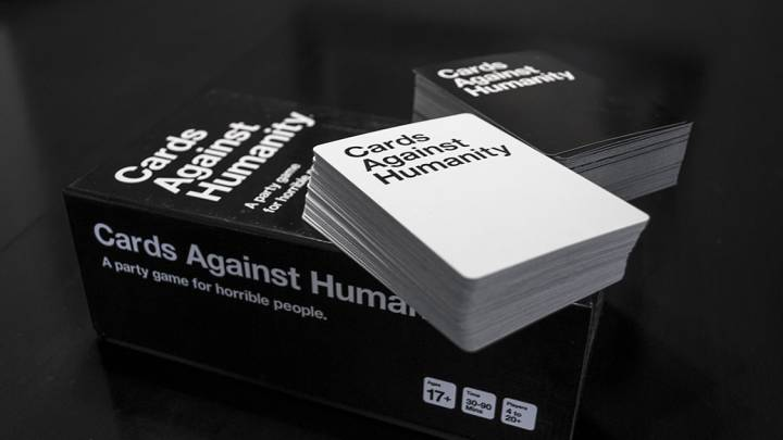 Cards Against Humanity Black Friday 2019