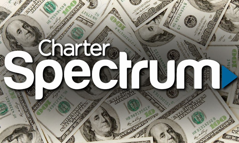Charter price hikes