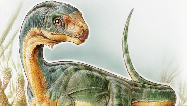 frankenstein dinosaur