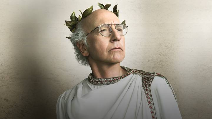 HBO Hack: Curb Your Enthusiasm