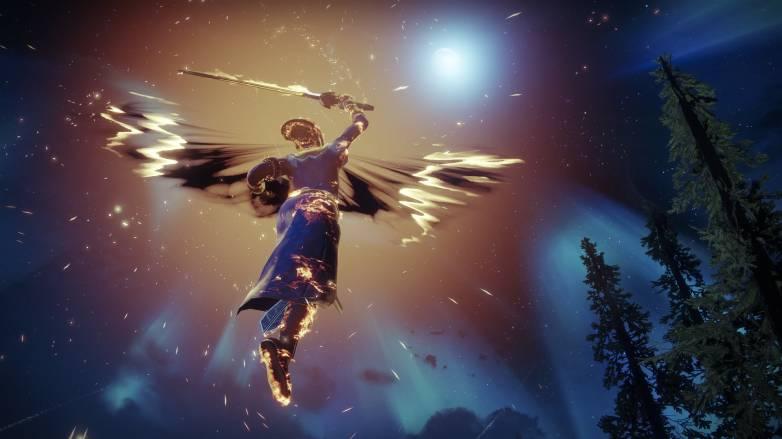 Destiny 2: Curse of Osiris expansion