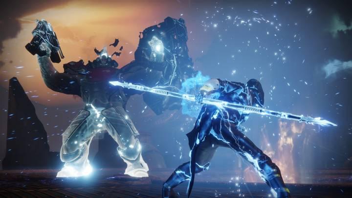 Destiny 2 DLC: Curse of Osiris