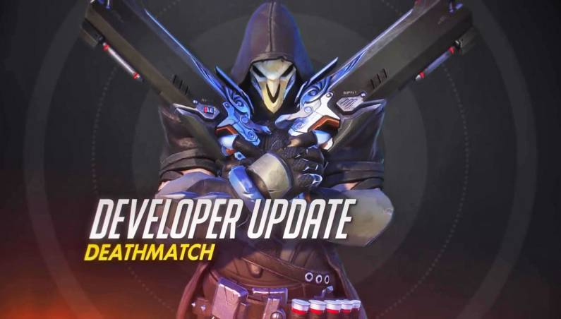 Overwatch PTR patch notes for August