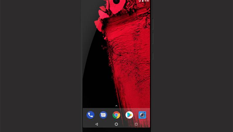 Essential Phone sales
