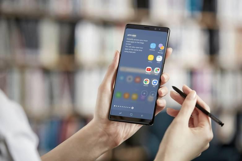 Galaxy Note 8 Best Buy Preorder Deal