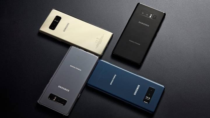 Samsung Galaxy S9 Plus: Dual rear camera