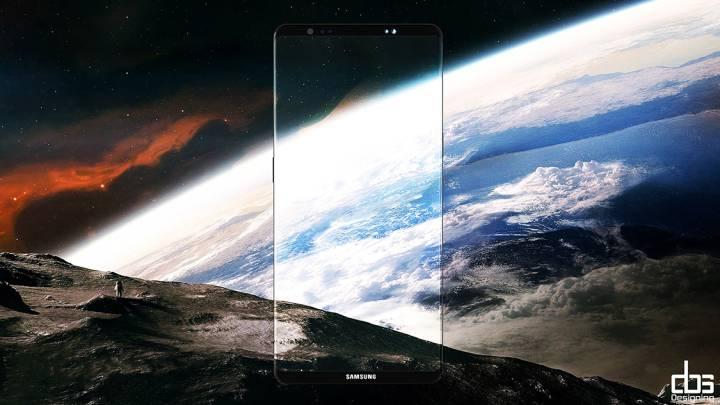 Galaxy Note 8 Release Date USA
