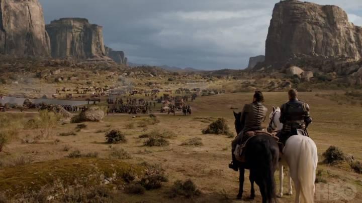 'Game of Thrones' season 7, episode 4 leaked