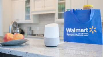 Walmart Google Home