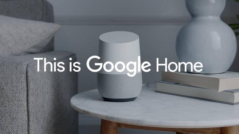 Google Home: Free phone calls