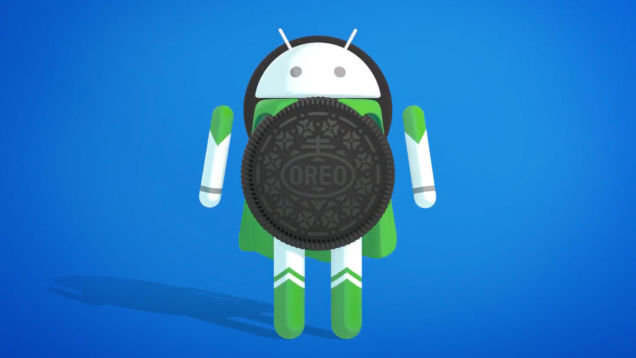 Android Oreo release date