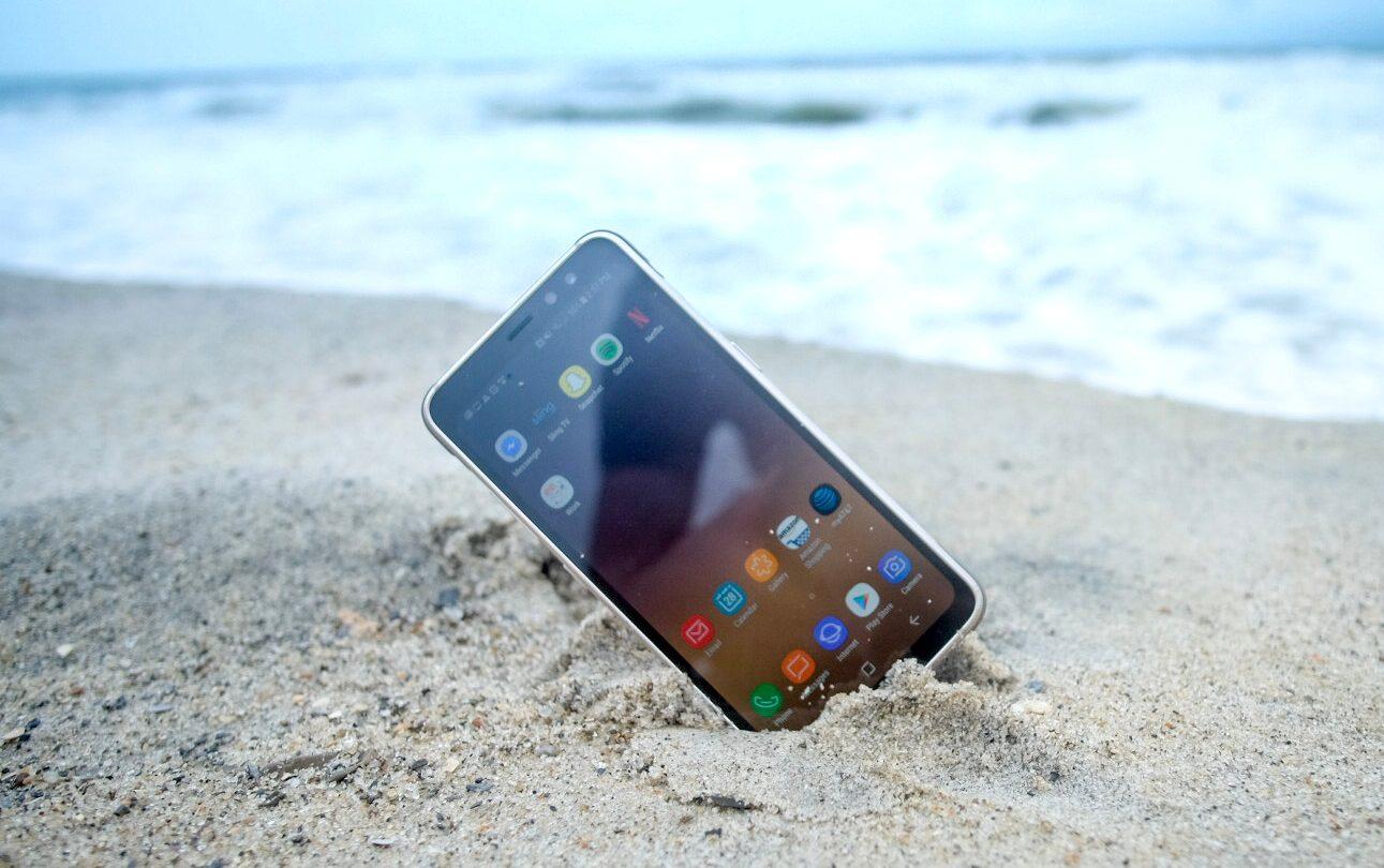Galaxy S8 Active: Verizon vs T-Mobile