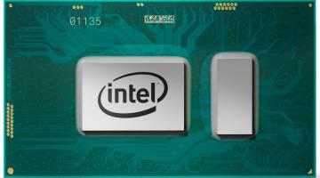 Intel 8th Generation Core processors