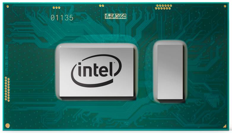 Intel 8th Generation Core processors