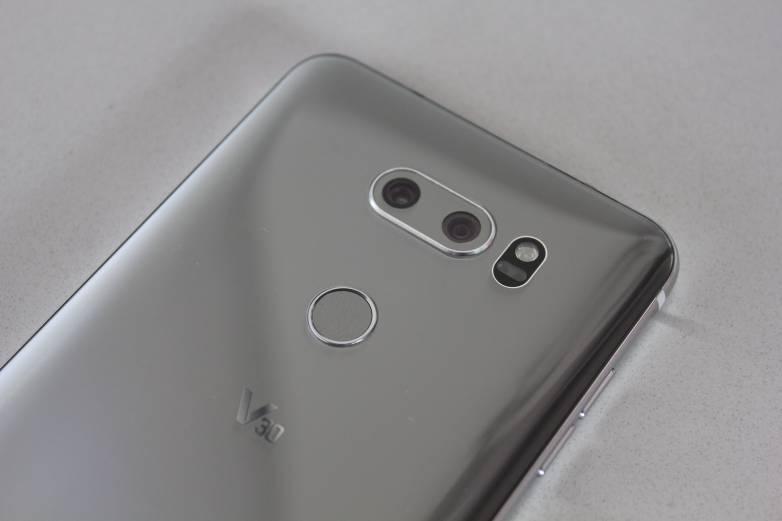 LG V40 specs leaked