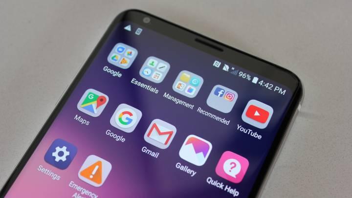 LG V30 T-Mobile preorder