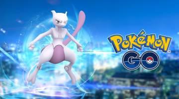 Pokemon Go Raid Battle update