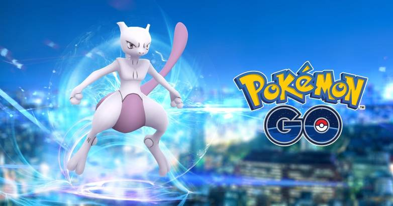 Pokemon Go Raid Battle update