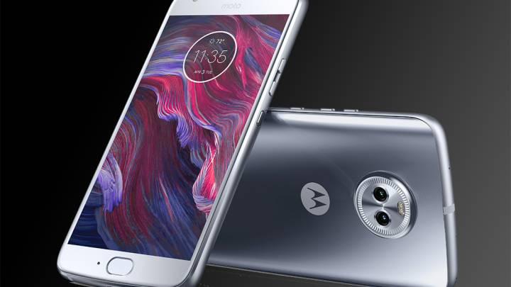 Moto X4 Release Date