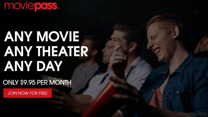 MoviePass Costco Sale