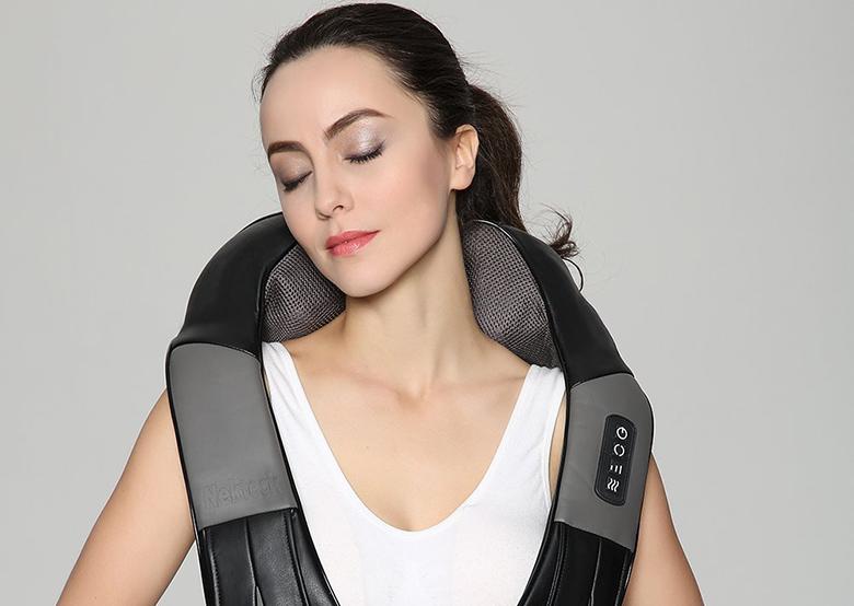 Neck Massager Amazon