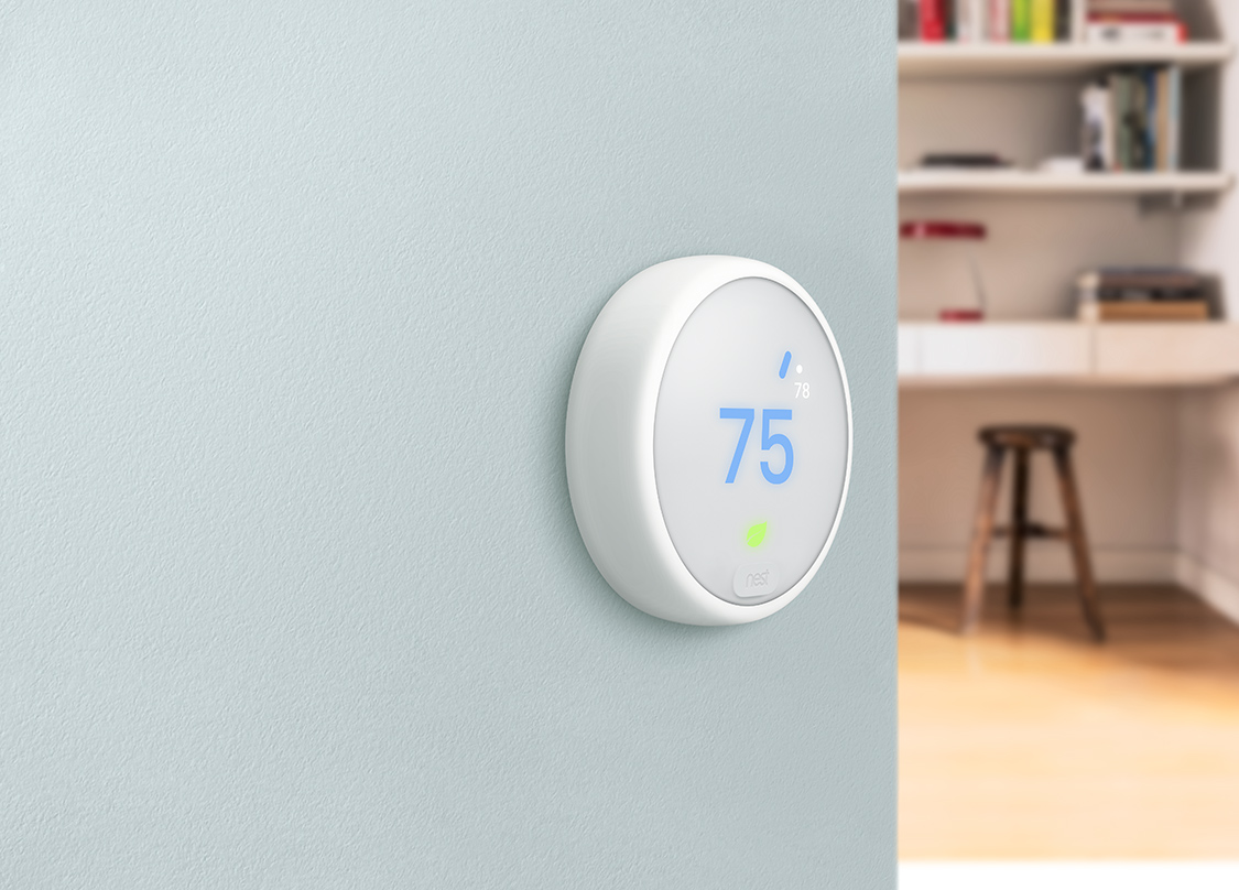 Nest Thermostat E Release Date