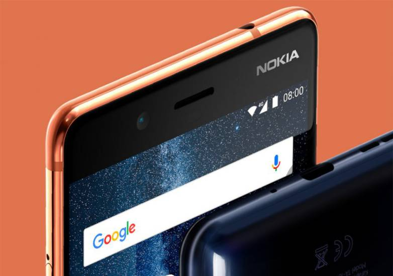 Nokia 7 Plus MWC 2018 Live Stream