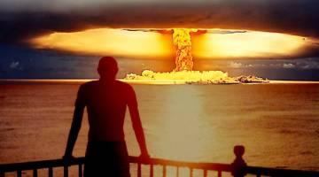 russia asteroid nuke
