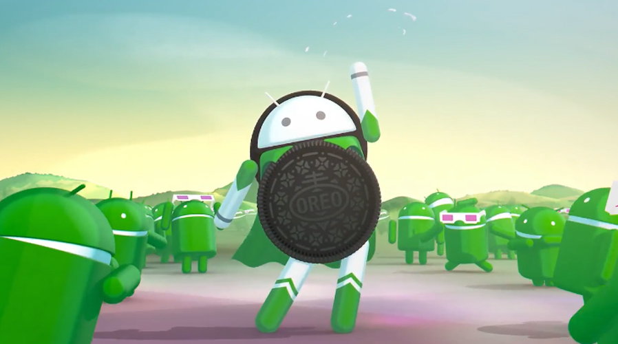 Android Oreo release date, Galaxy S8
