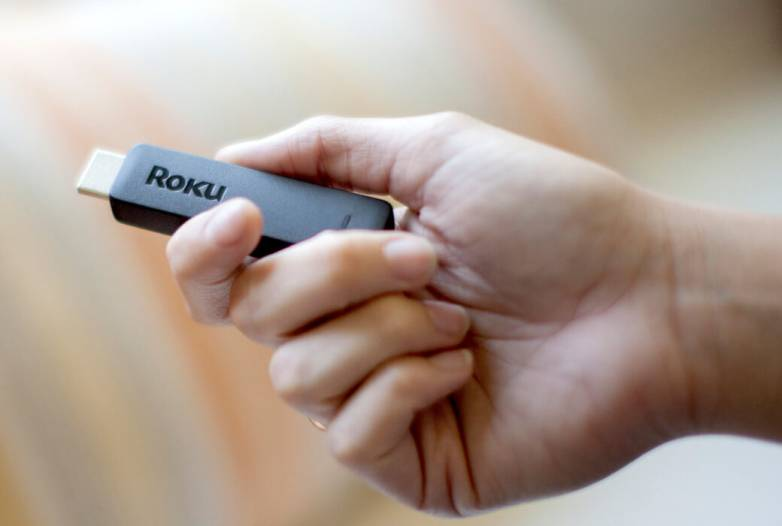 Roku Stick Amazon