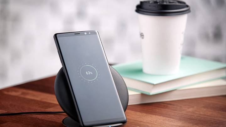 Galaxy Note 9 vs. Galaxy Note 8