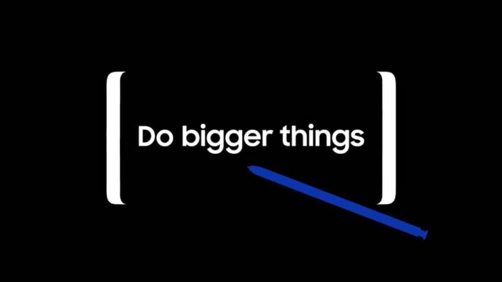 Samsung Galaxy Note 8 live stream