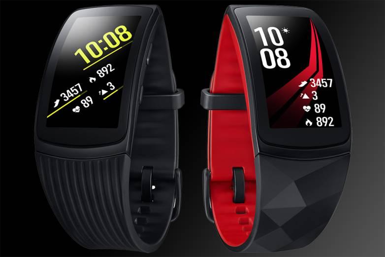 Samsung Gear Fit2 Pro Release Date
