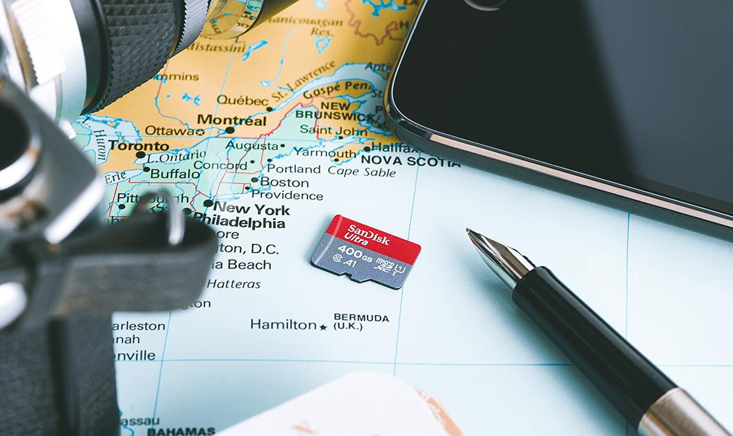 MicroSD Card Prime Day Deals