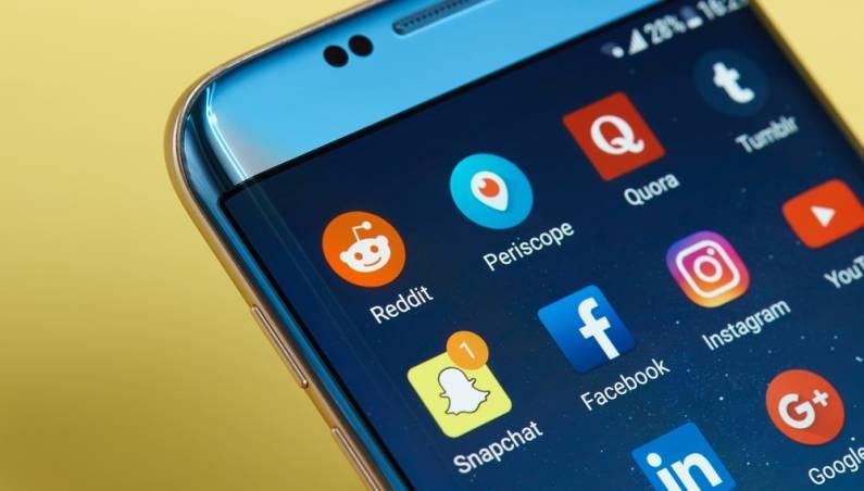 Snapchat voice lenses
