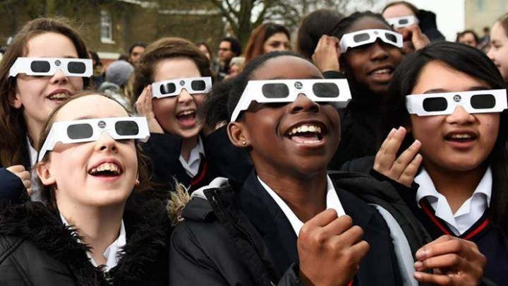 Eclipse Glasses Amazon