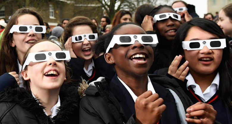 Eclipse Glasses Amazon