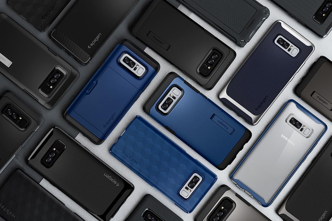 Galaxy Note 8 Cases Amazon
