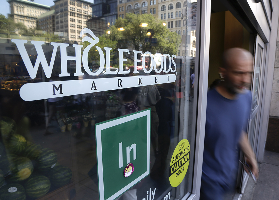 whole foods hack