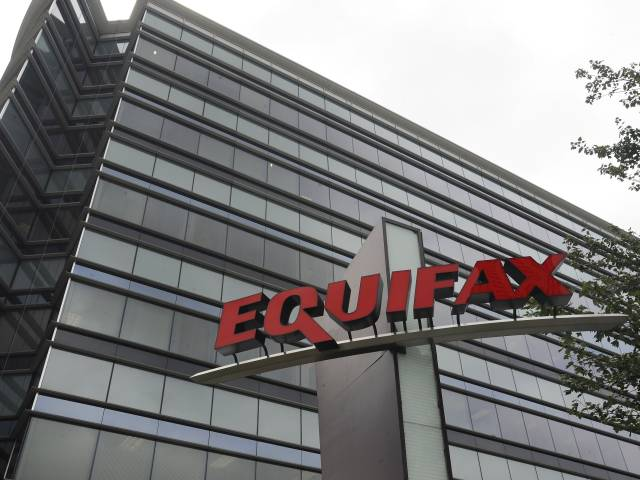 equifax stock sale